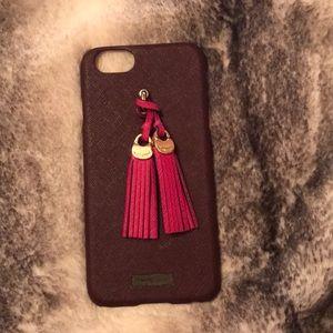 Henri Bender Iphone 6 case